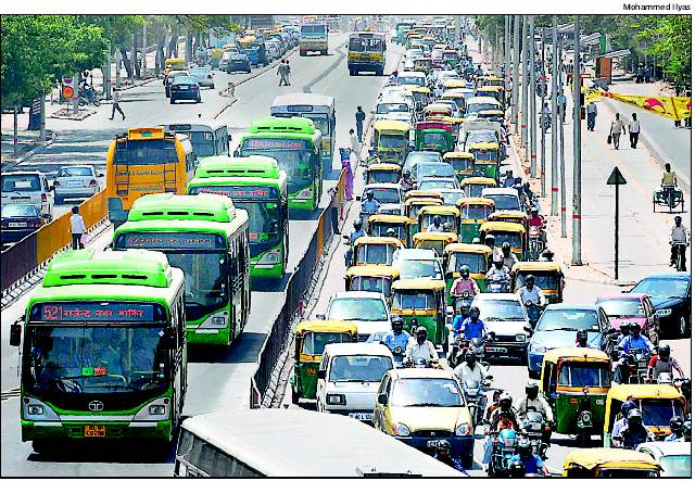 "public transport system is the way to solve traffic problems 6 growing transportation problems - and potential transportation, traffic but what about the ""unbanked"" population that relies on public transportation."